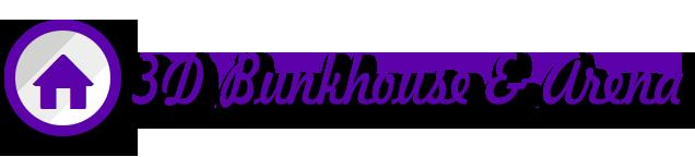 3D Bunkhouse & Arena LLC